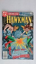Hawkman  DC Comic Issue Aug No 103 (1978)