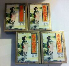 4 Boxes of Fei Yan Feiyan Slimming Tea Ekong Oolong Dieter's Tea Weight Loss