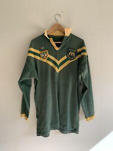Vintage RL Australian Kangaroos Jersey Size L