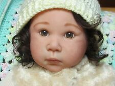 Custom Reborn Toddler , by Luciana  from ** Cuddly Angels Nursery **