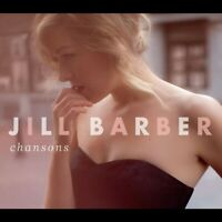 Jill Barber - Chansons [New CD] Digipack Packaging