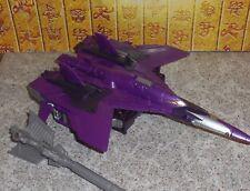 Transformers Combiner Wars CYCLONUS Complete Hasbro Voyager Lot