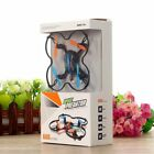 Space Predator 1501 2.4G 4 Channel RC Quadcopter 3D Flip 6 Axis Gyro UFO