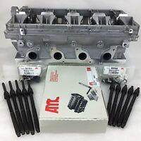 AMC Zylinderkopf NEU mit Ventilen VW AUDI 2,0 TDI 16V BKD BMN BMR BLB AZV BKP