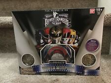 Mighty Morphin Power Rangers The Movie Legacy Power Morpher Blue Ranger Edition