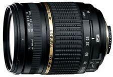 Tamron 28-300mm f3.5-6.3 AF XR Di VC for Nikon Camera Lens Japanese Import 5502
