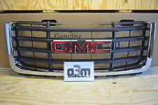 2007-2010 GMC Sierra 2500 3500 Front Radiator Grille Assembly new OEM 25825523