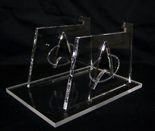 generic acrylic display stand for Diamond Select Star Trek Enterprise 1701-D