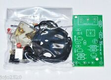 Basic AM Radio Tuner Frequency MK484 [ Unassembled Kit ] For Education [FK709]