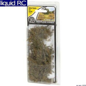 Woodland Scenics FS637 Briar Patch Dry Brown