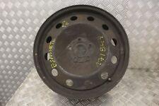 """Jante acier / tole - Renault Espace IV 4 - Velsatis - 7 x 17"""" ET50"""