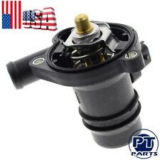 New Thermostat Coolant Housing Water Outlet For Chevy Sonic Cruze Buick Encore