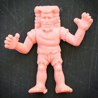 M.U.S.C.L.E MUSCLE MEN #13 Kinnikuman 1985 Mattel RARE Vintage Flesh Color Toy