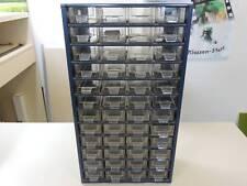 raaco Metallkasten Kleinteilemagazin 48 Kunststoffschubladen  (CN) B1255