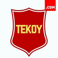 Tekoy.com - 5 Letter Short Brandable Domain Name - Dynadot COM Premium Domains