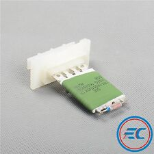 Heater A/C Fan Blower Motor Resistor Fit VW Jetta Golf Passat Tiguan CC AUDI A3