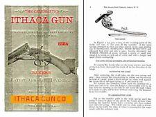 Ithaca 1886 Gun Catalog