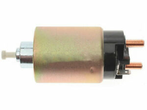 For 1991-1994 Ford Tempo Starter Solenoid Starter Mounted SMP 88446NS 1992 1993