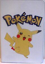 PokemonTablet Wallet Case For Mini Ipad 4