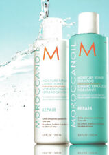 Moroccanoil Moisture Repair Shampoo and Conditioner 8.5oz (250ml)  *FREE/FAST*