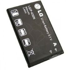 NEW BATTERY FOR LG LGIP-430N Cookie Fresh GS290 LX290C