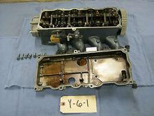 Yamaha Cylinder Head 62Y-W009A-14-4D, lot Y-6-1