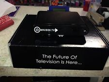 Omniboxtv Next Generation NGO-5000 Streaming TV/Web Browser