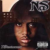 Nas : Nastradamus Rap/Hip Hop 1 Disc Cd