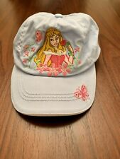 Disney Store Sleeping Beauty Childs Hat Size Small/medium Disney