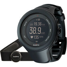 Suunto Ambit3 Sport Black (HR) Heart Rate Monitor GPS SS020678000
