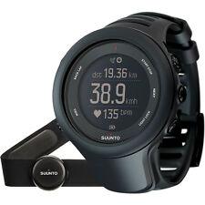 Suunto Ambit3 Sport Black (HR) Heart Rate Monitor GPS SS020678000