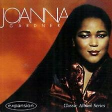 JOANNA GARDNER Joanna Gardner NEW & SEALED CD 80s SOUL (EXPANSION) MODERN R&B