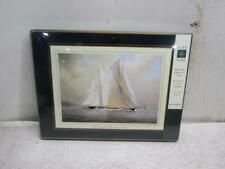 New listing Lady Clare Table Placemat Racing Yachts