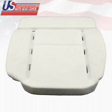 2004-2008 Ford F150 Lariat-Front-Driver-Bottom-Replacement-Seat-Foam-Cushion