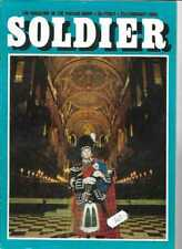 SOLDIER MAGAZINE 25/2/85 ROYAL SIGNALS IN NORTHERN IRELAND, IMPERIAL WAR MUSEUM