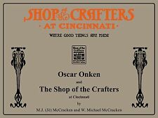 Oscar Onken and The Shop of the Crafters at Cincinnati