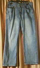 Urban UP Blue Jeans (Size 32/30) Relaxed Straight Fit