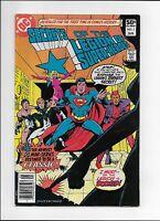 Secrets Legion of Super Heroes #1 ~FN
