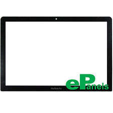 """Replacement Front Cover Glass For 13"""" 13.3"""" APPLE MacBook Pro Unibody A1278 UK"""
