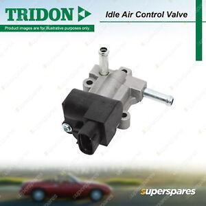 Tridon Idle Air Control Valve for Toyota Prado RZJ95 120 Hilux 149 154 169 174