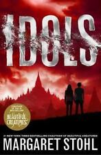 NEW - Idols by Margaret Stohl