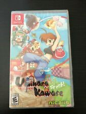 Umihara Kawase Fresh! (Nintendo Switch) BRAND NEW / Fast Shipp!