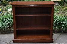 Oak Art Deco Antique Bookcases
