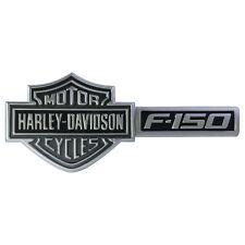 OEM NEW 2011 Ford F-150 Front Harley Davidson Fender Emblem Badge Nameplate LH
