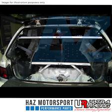 Ultra Racing Rear Strut Brace/Bar For For Honda Civic EK 2 door 96-00