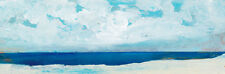 Beach I by Cheryl Warrick Art Paper, Canvas or Stretched Canvas Print