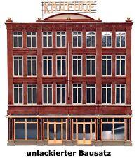 Artitec 14.160 - 1:160: Fassade Kaufhof, Bausatz, unlackiert - NEU + OVP