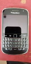 BlackBerry  Bold 9900 - 8GB - Schwarz (Ohne Simlock) Smartphone (2179953)