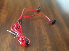 Beats by Dr. Dre urBeats In-Ear Headphones - Black GENUINE AUTHENTIC