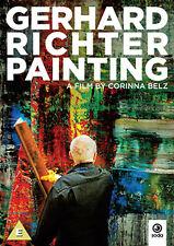 GERHARD RICHTER PAINTING - DVD - REGION 2 UK
